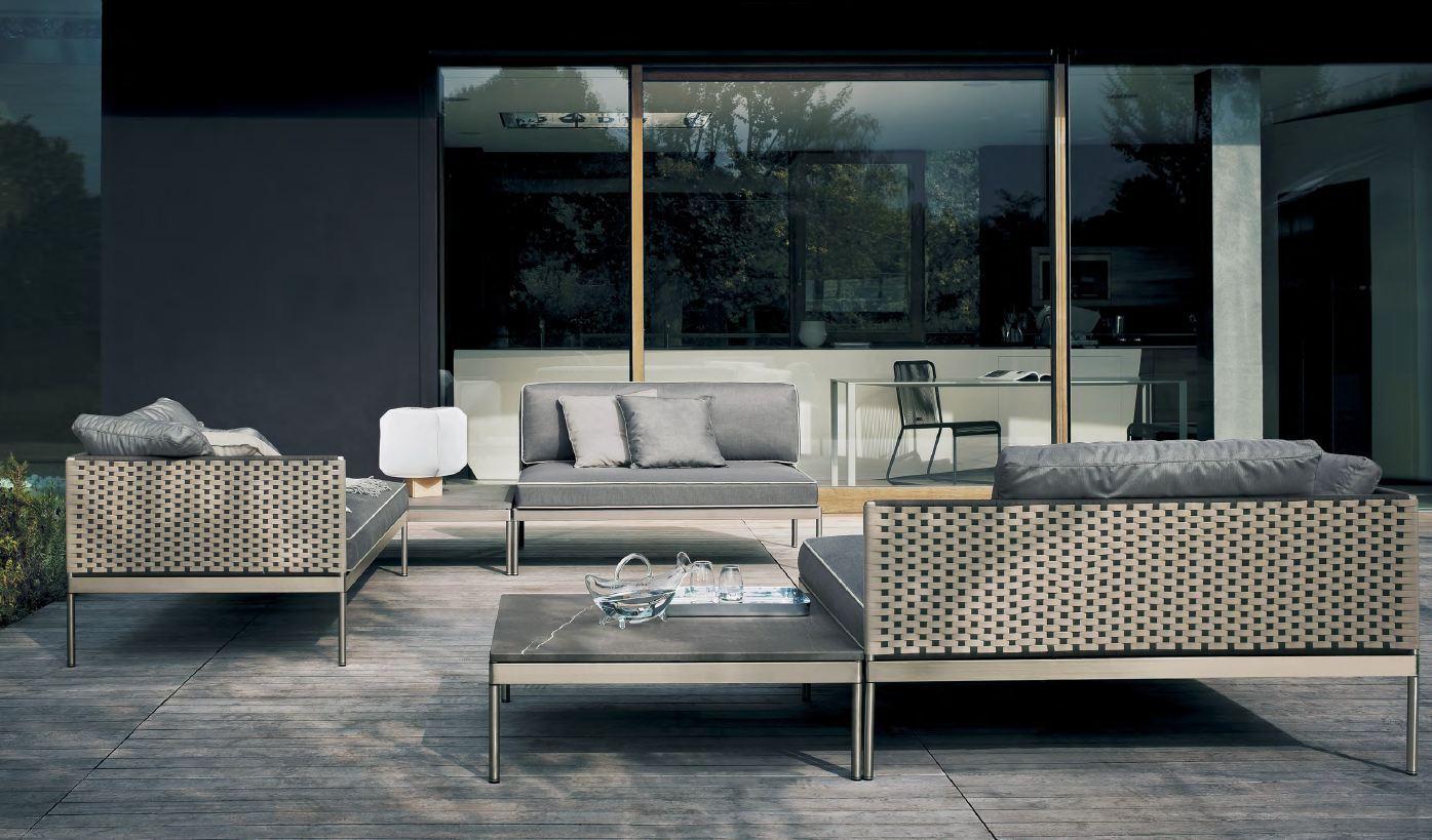 live the outdoor with roda! ? zenucchi arredamento - Arredamento Zenucchi